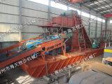 大量供应质量优的淘金设备,旱地淘金机械价格