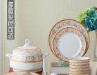 定做景德镇餐具 手绘陶瓷餐具价格批发陶瓷餐具