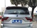 宝马X32007款 3.0L 自动 柴油 S 四驱私家车置换 可