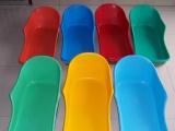 山东省安丘市建大滑草设备厂专业生产玻璃钢滑草盆滑草板