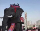 揭阳机械大象是哪家公司出租 专业提供机械大象租赁服务