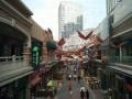 萝岗万达广场 一楼当街商铺 现带租约售370万 看铺方便