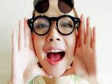 欧美vintage蒸汽朋克双层翻盖复古太阳眼镜 金属圆框墨镜77352