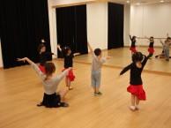 无锡少儿拉丁舞培训哪家好 艺秀少儿拉丁舞培训班招生