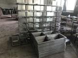 户外环保不锈钢垃圾桶 环卫金属分类垃圾桶