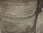 大众16寸轮毂雪地胎处理