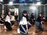 劲松附近舞蹈培训班-北京爵士舞教学-爵士舞培训班