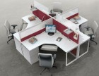 深圳家具定制各类板式家具办公家具文件柜卡位职员办公桌