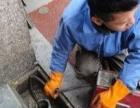 焦城管到疏通市政管道清淤管道高压清洗