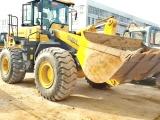 塔城二手裝載機龍工柳工臨工30 50鏟車5噸裝載機