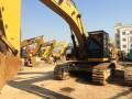 贵阳二手挖掘机市场:卡特320D 323D 336D挖掘机