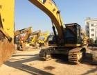 二手挖掘机出售:卡特320D 323D 336D等二手挖掘机