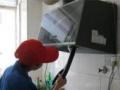 三亚市 家庭保洁 清洗油烟机