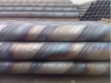 河北螺旋管厂家 螺旋管今日价格 无缝管规格