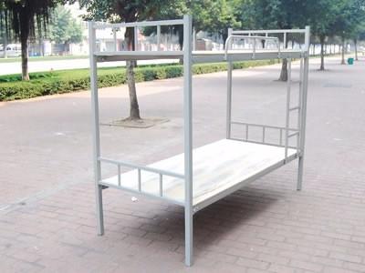 重庆渝中区上下铺铁床 渝中区双层铁床厂家直销