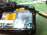 佳能60D不开机维修提示ERR70错误 ERR80错误维修