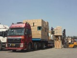 杭州到沈阳物流公司 大件运输