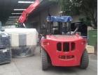 重庆注塑机卸车搬运注塑机搬迁项目服务
