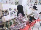 廣州名瑪雅畫室-美術次卡班,周末班,短期班