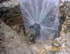 无锡污水管道清洗清淤诚信服务价格低