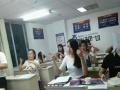 想去韩国吗?广州塔珠江新城山木客村校区,离你较近