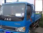 近期有一辆从南阳到西安的回程货车,求货源