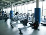 全上海大的泰拳 运动健身馆综合馆火爆招募会员