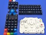 多色硅胶按键生产厂家定制