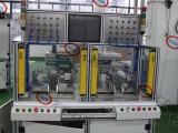 继动阀综合性能密封性测试试验检测台