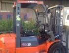 合力 2-3.5吨 叉车         (二手柴油4米3吨叉车