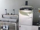 自动大豆豆腐机 米豆腐机生产线 手工豆皮卤水豆腐机