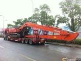 西安加长臂挖机出租18-26米加长臂挖掘机租赁
