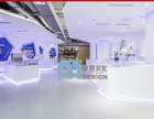 镇江钢结构展馆设计方案的布置设计