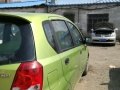 雪佛兰 乐骋 2005款 1.4 手动 SE舒适型自家女士用车,