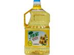 经销批发绿宝非转基因葵花籽油 5L/桶 健康食用炒菜营养专用油