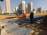 蚌埠钢板租赁 钢板出租 来电优惠 租金便宜