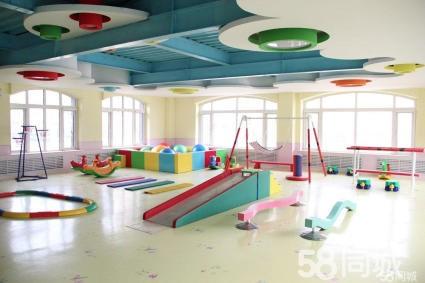 潍坊专业幼儿园装修装饰平面规划效果图