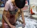 保定油酥烧饼技术培训油酥烧饼的制作过程培训