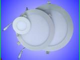led 超薄圆形面板灯15w 外径200