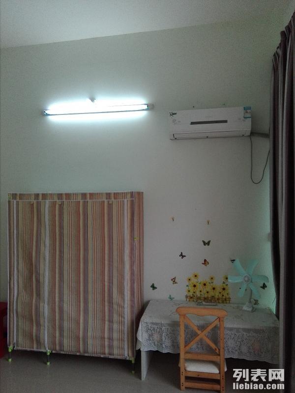 海南省儋州市区内环境优美的舒适温馨单间出租,直租非中介