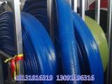 厂家农业拖拽软管 pvc聚氨酯打水井软管 可扁平高压软管定制