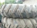 福田雷沃欧豹 拖拉机轮胎 尺寸 14.9 - 30