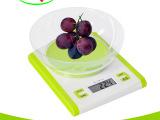 厂家直销3kg/0.1g高精度厨房秤,电子厨房秤,食品秤HJ-K