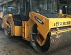 新款二手徐工震动18吨,22吨,26吨压路机