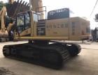 个人转让小松490-10大型挖掘机日本原装进口本土大挖机