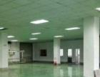 寮步新旧围楼上1200平九成新厂房招租