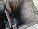 上海化粪池清理 抽粪 高压清洗管道 集水井清理 污水池清理