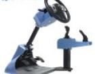 伊春汽车驾驶模拟器学车专用机驾吧加盟
