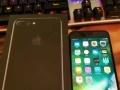 iPhone7plus黑色