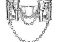 青岛AR珠宝设计艺术专业留学作品集辅导培训